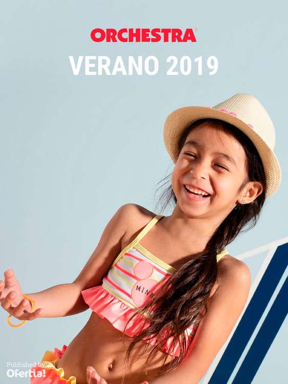 Ofertas de Orchestra, Verano 2019
