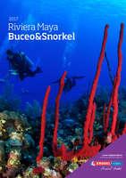 Ofertas de Eroski Viajes, Riviera Maya Buceo & Snorkel