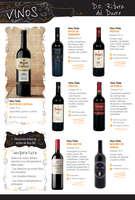 Ofertas de Dia, Explora todos tus sentidos con nuestros mejores vinos