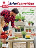 Ofertas de Bricocentro, Tus proyectos de verano - Vigo