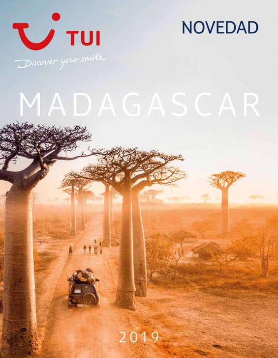 Ofertas de Viajes Cemo, Madagascar