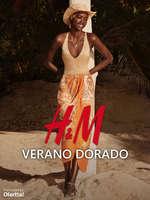 Ofertas de H&M, Verano Dorado