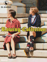 Ofertas de El Ganso, Rowing Collection