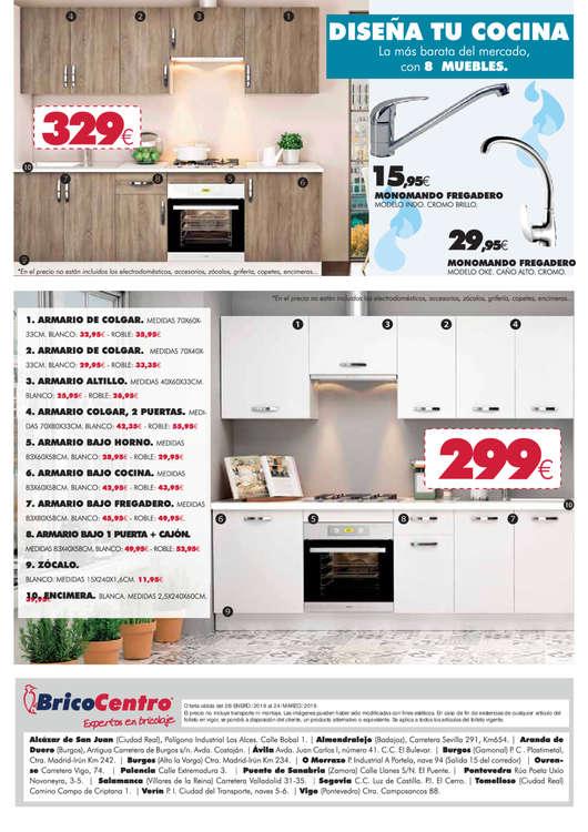 Comprar Muebles de cocina barato en Marín - Ofertia