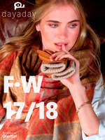 Ofertas de Dayaday, F·W 17-18