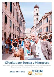 Circuitos por Europa y Marruecos