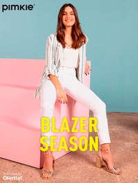 Blazer Season