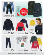 Ofertas de Carrefour, 2a unidad -50% en más de 3.000 artículos