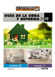 Guía de la Obra y la Reforma 2019