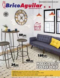 Hogar & Confort - Ávila y  Salamanca