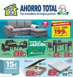 Ofertas de Ahorro Total, Ahorro Total