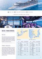 Ofertas de Halcón Viajes, Expertos en cruceros