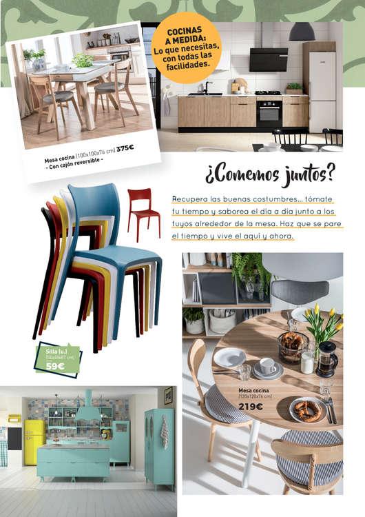 Comprar Mesas de cocina barato en Camargo - Ofertia