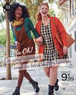 Ofertas de Carrefour, Oh! Ja és tardor