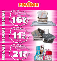 Rebajas Revitex