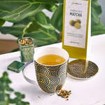 Ofertas de Tea Shop, Matcha