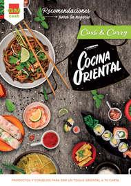 Cocina Oriental 2019