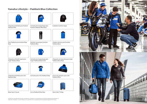 Ofertas de Yamaha, Supersport 2019