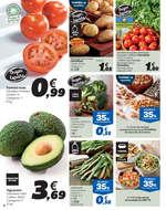 Ofertas de Carrefour, Acumula 35% en tu cheque ahorro