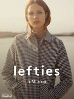 Ofertas de Lefties, AW 2019