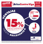 Ofertas de Bricocentro, Súper precios - Vigo