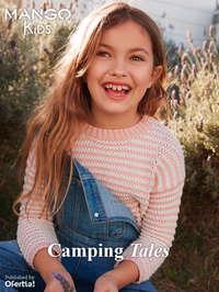 Camping Tales