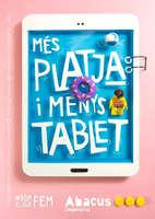 Ofertas de Abacus, Més platja i menys tablet