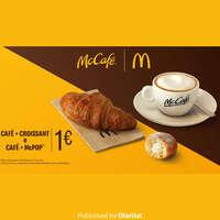 Combo Mc Café