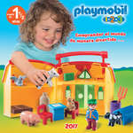 Ofertas de Playmobil, Comprender el mundo de forma divertida