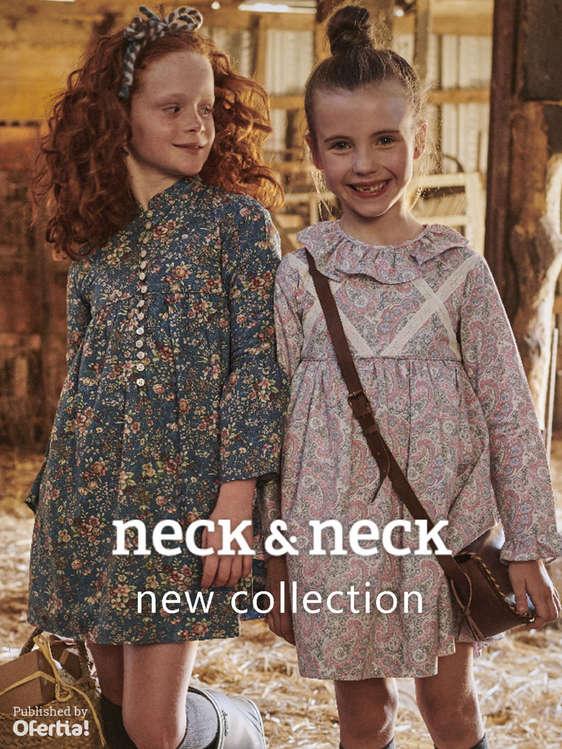 Ofertas de Neck&Neck, New Collection
