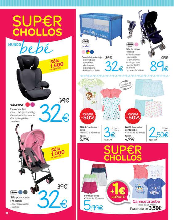 Comprar Muebles y complementos bebé barato en Valladolid - Ofertia