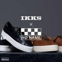 IKKS x No Name