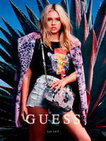 Ofertas de GUESS, Fall 2017. Accessories