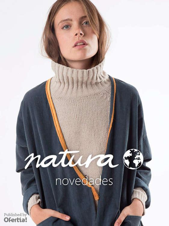 Ofertas de Natura, Novedades