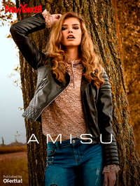 Amisu Collection