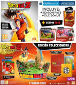 Ofertas de GAME, Dragon Ball Z