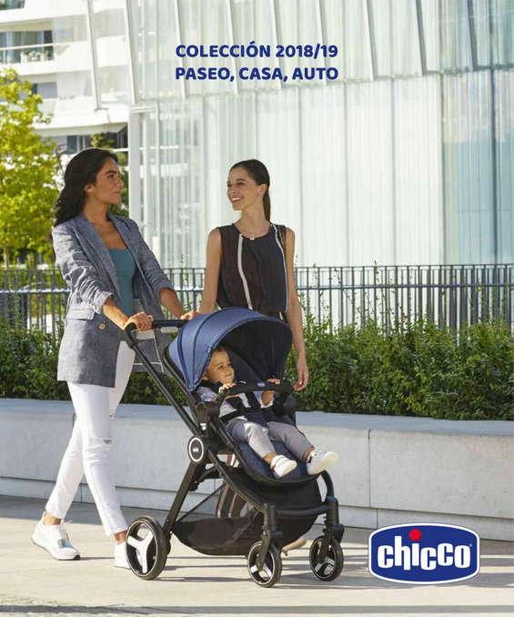 Ofertas de Chicco, Paseo, Casa, Auto