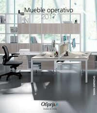 Mueble operativo 2017