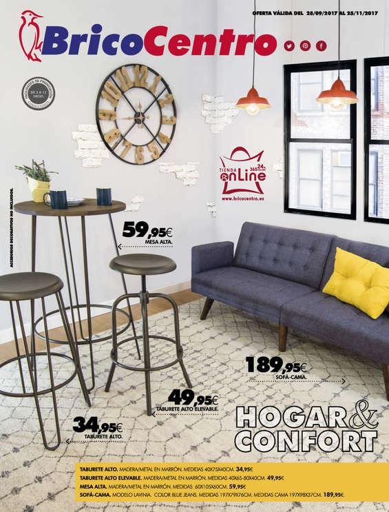 Ofertas de Bricocentro, Hogar & Confort - Tomelloso y Alcazar