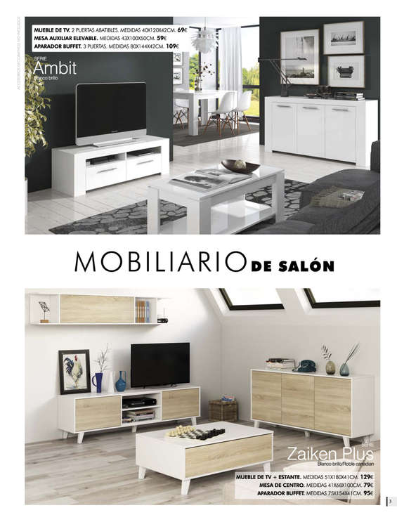 Wonderful Free Ofertas De Bricocentro Hogar U Confort Tomelloso Y Alcazar With  Ofertas Rapimueble
