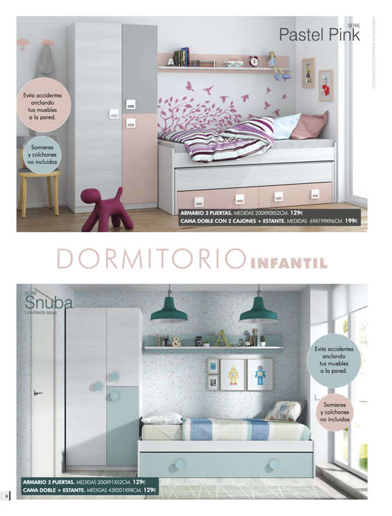 Ofertas rapimueble latest ofertas de bricocentro hogar u for Muebles rapimueble