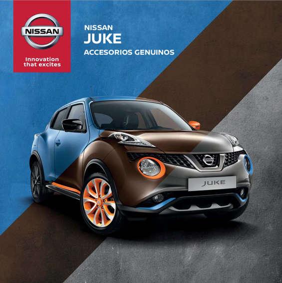 Ofertas de Nissan, Accesorios Nissan Juke