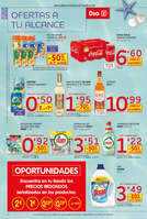 Ofertas de Dia Market, Este verano sube a la ola de las ofertas
