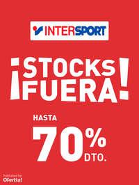 ¡Stocks Fuera! Hasta 70% dto.