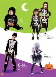 Truco o trato - Halloween