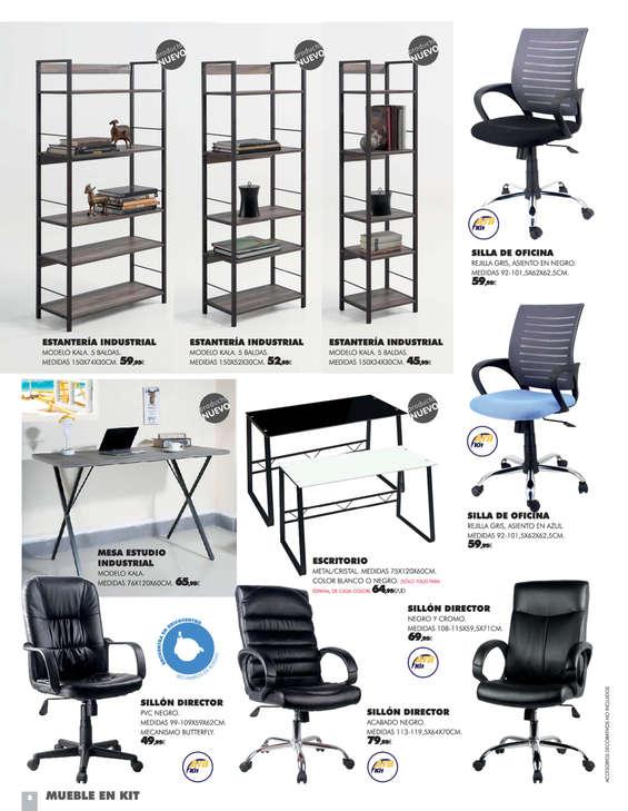 Comprar Mesas de oficina barato en Vigo - Ofertia