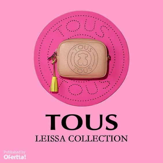 Ofertas de Tous, Leissa Collection