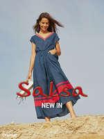 Ofertas de Salsa Jeans, New In