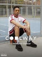 Ofertas de Coolway, Coolmaker Dancer