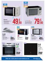 Ofertas de Carrefour, Equipa tu vivienda
